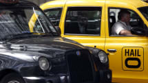 Hailo gets help from car giant Daimler to take on Uber