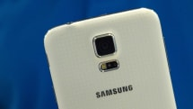Samsung's latest smartphone camera loves the low light