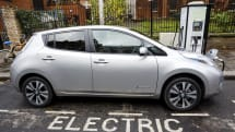 Nissan may stop making its own electric car batteries