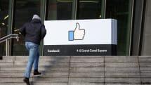 Facebook admits its image screening fell short