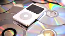 MP3 is dead, long live AAC