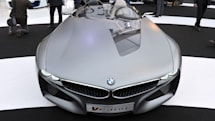 Your BMW just downloaded a security patch