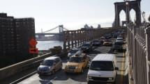 New York City wants to track your car to save you time and money