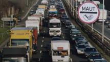 Europe is making in-car emergency calling standard by 2018