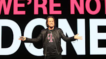 WSJ: Dish Network and T-Mobile are talking merger