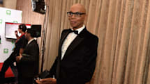 RuPaul on 'gaymers,' Tim Cook's coming out and why we need to lighten up