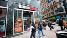 Digital downloads killed 150 GameStop stores