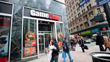 Hold on, now GameStop's buying ThinkGeek