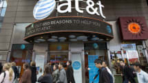 AT&T will downgrade mobile video streams by default next year
