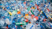 Plastic-plucking robots are the future of recycling