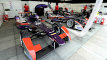 Watch this: the first Formula E race is tomorrow in Beijing