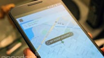 Uber picked up some of Bing's mapping tech and employees (update)