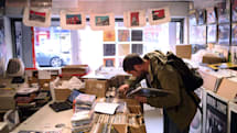 Recommended Reading: The problem with Record Store Day