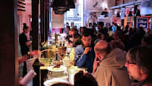 Dash takes the hassle and guesswork out of barhopping