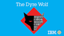Dyre Wolf attack swipes $1 million in wire transfers