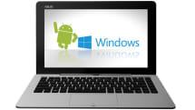 华硕推出 Transformer Book Duet,可在 Android 和 Windows 间切换的笔记本 / 平板复合机