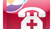 Five iOS apps to help you find medical advice anytime you need it