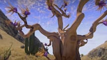 EverQuest Next Landmark shows off the building blocks of the desert