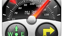 Review: Speedometer GPS Tracker and HUD
