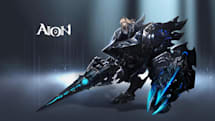 The Aethertech class will debut with Aion's Steel Cavalry expansion
