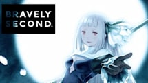 Bravely Second details attend magic university