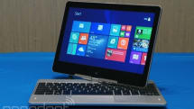HP intros EliteBook Folio 1040 G1 business Ultrabook, refreshes its Revolve convertible with LTE