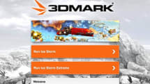 3DMark arrives for iOS, allows you to benchmark across platforms