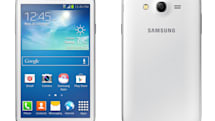 Samsung's Galaxy Grand Neo melds ultra-basic specs with a mid-size screen