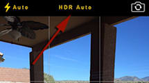 iOS 7.1 adds Auto HDR feature to the Camera app