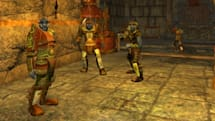 The Daily Grind: Are MMOs your main social interaction?