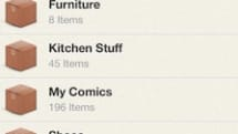 iOS-only Boxes app adds eBay support, private and public boxes, and barcode scanner