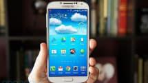 香港 Samsung Galaxy S4 LTE 及 3G 版已经吃到 KitKat