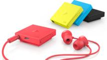 Nokia intros Lumia-colored, Shuffle-sized Bluetooth headset