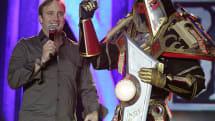 Comedian Jay Mohr rejoins star-studded Saints Row cast