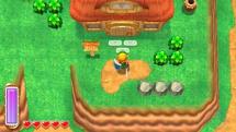Zelda: A Link Between Worlds $30 at Fry's through Thursday