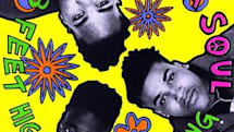 De La Soul can't sell their old music online yet, so they're giving it away for one day only