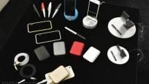 Just Mobile 发表 2014 新款触控笔、移动电源与 Lightning 底座(我们动手玩)