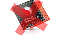 Qualcomm cans its 4K smart TV chip while everyone's busy watching House of Cards