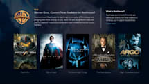 Reelhouse offers expanded bonus materials for digital Warner Bros. movies