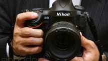 Nikon's new D4S DSLR improves speed and focusing, adds ISO settings up to 409,600