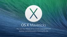Apple asking devs to submit OS X Mavericks apps