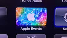 Apple will be live-streaming today's iPad event