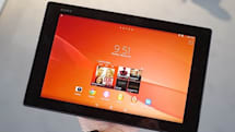 Sony Xperia Z2 Tablet 香港三月底发售,4G LTE 版本价格达 HK$4,990