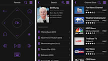 Roku's revamped mobile apps bring content search and a fresh look