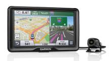 Garmin 推出了一个有后眼的 GPS 装置 -- Nüvi 2798LMT