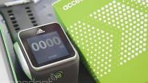 Adidas miCoach Smart Run 的最新軟件可以输出 GPS 信息了