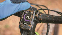 Bosch unveils a rugged sport e-bike computer