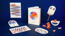 Teach valuable STEM skills with electronic papercraft noisemakers