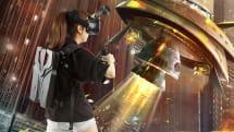 MSI VR One是號稱最輕的 VR-ready 電腦背包