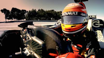 The future of Formula 1 could involve AR headsets and farting